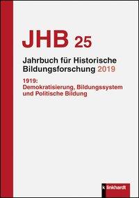 Einband JHB 25