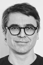 Porträtfoto: Achim Scholz