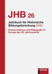 Cover JHB 26